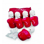 Basic Buddy CPR Manikin 5-Pack