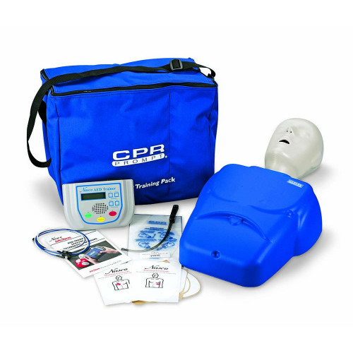 0b92295fb8b CPR Prompt® Complete AED Training System* - AED4Life