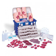 Simulaids Advanced Military Casualty Simulation Kit