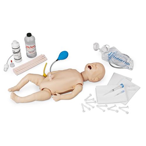 Life/form® Basic Infant CRiSis™ Manikin